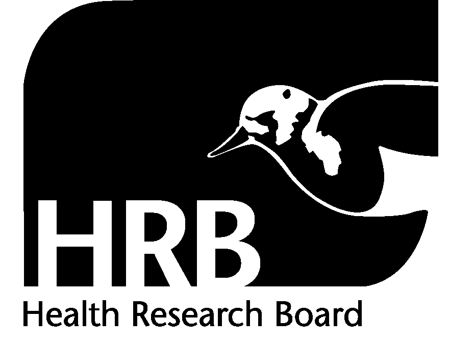 Health Research Board logo